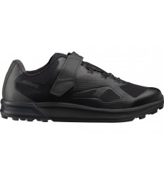 MAVIC XA FLEX black MTB shoes 2020