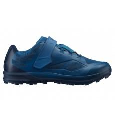 MAVIC XA Elite II blue MTB shoes 2019