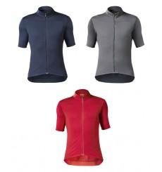 MAVIC Essential Merino men's short sleeve cycling jersey 2020