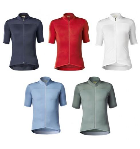MAVIC Essential men's road cycling jersey