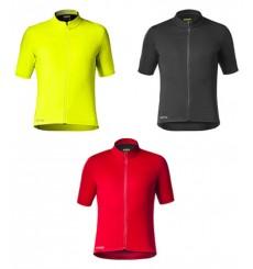 MAVIC Mistral men's short sleeve cycling jersey 2020