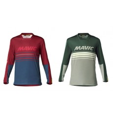MAVIC DEEMAX PRO 2020 long sleeves jersey