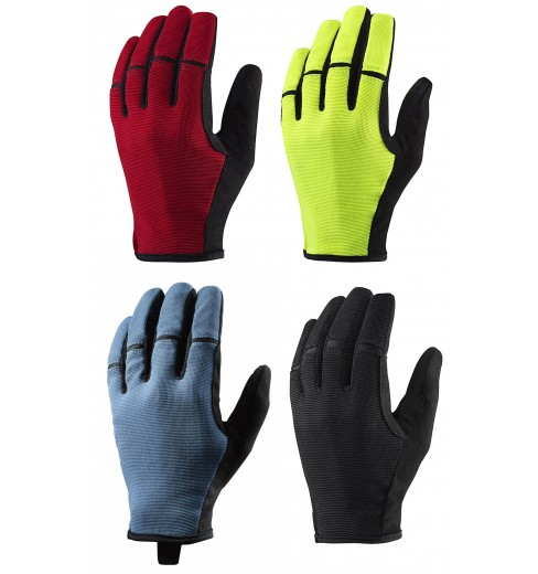 MAVIC Essential cycling long fingers winter gloves 2020