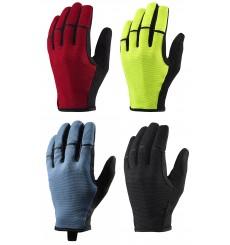 MAVIC gants doigts longs vélo hiver Essential 2020