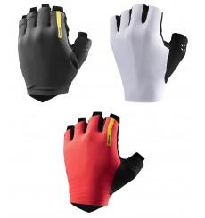 MAVIC gants courts vélo Cosmic Pro 2020