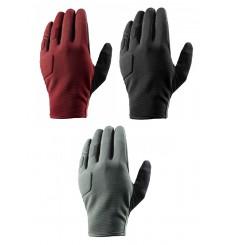 MAVIC XA MTB long fingers winter gloves 2020