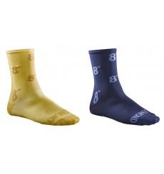MAVIC chaussettes hautes Greg Lemond édition limitée