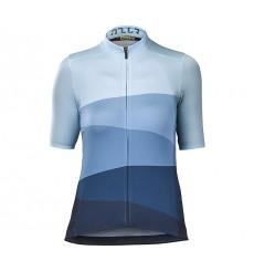 MAVIC maillot manches courtes femme AZUR édition limitée 2020