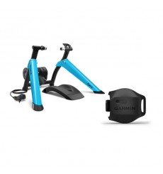 TACX home trainer Boost Bundle