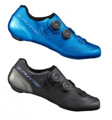 Chaussures vélo route SHIMANO S-Phyre RC902 Large  2021