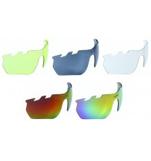 Colored glasses for BBB Select XL