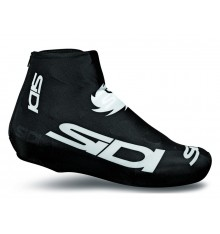 SIDI Blacks lycra cover shoes