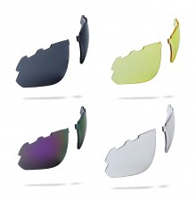 Colored glasses for BBB Impulse Small