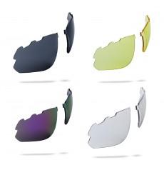 BBB Verres de couleur pour lunettes Impulse Small