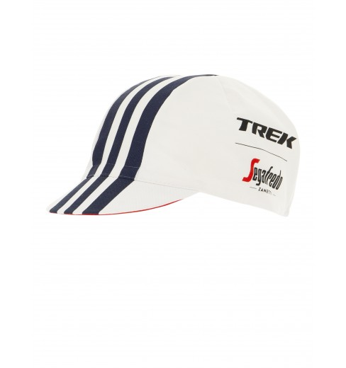 TREK-SEGAFREDO summer cycling cap 2021