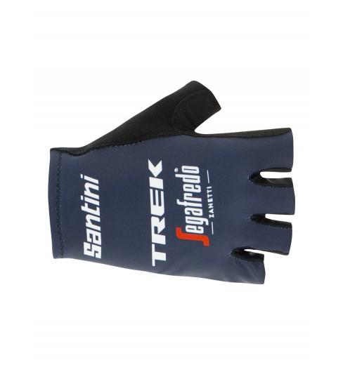 TREK SEGAFREDO gants courts cyclistes 2021
