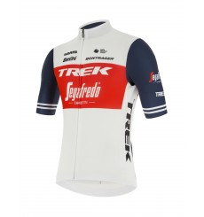 TREK SEGAFREDO Replica short sleeve jersey 2021
