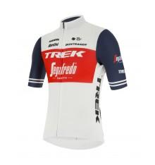 Maillot vélo manches courtes Race TREK SEGAFREDO 2021