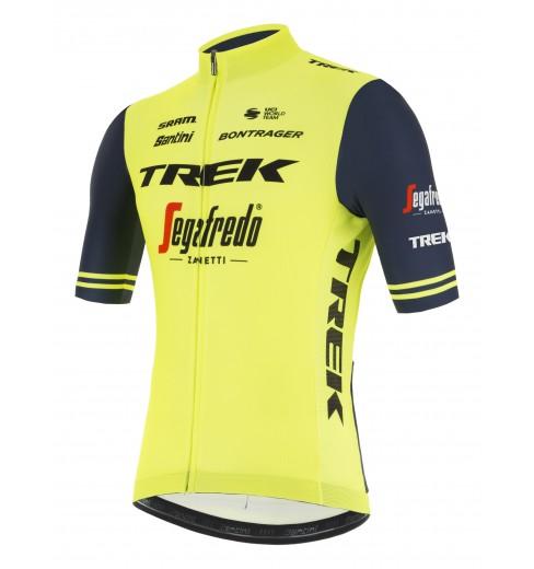 TREK SEGAFREDO maillot vélo manches courtes Replica Training 2021