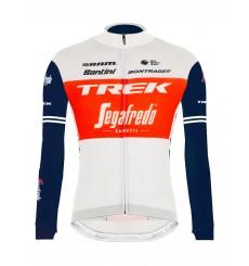 TREK SEGAFREDO maillot velo manches longues Thermal 2021
