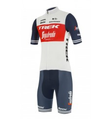 TREK-SEGAFREDO Race pro team 2021 cycling set