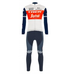 TREK SEGAFREDO WINTER CYCLING SET 2021