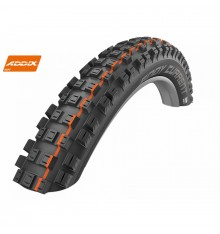 Pneu Schwalbe Eddy Current Rear 2021 Addix Soft - Super Gravity
