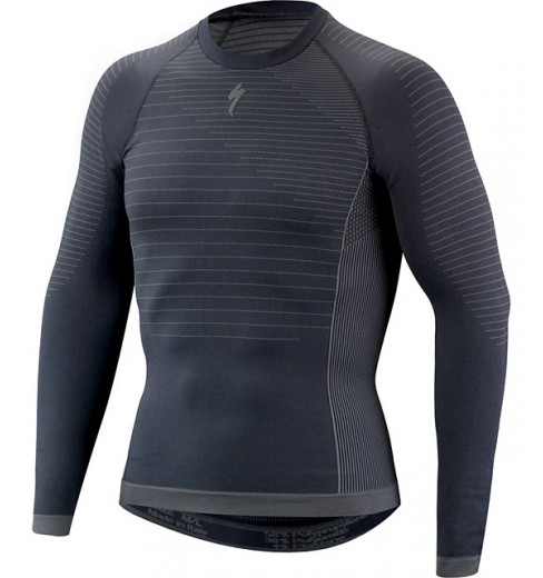 SPECIALIZED Seamless long-sleeve baselayer 2021