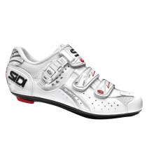 SIDI Genius 5-Fit Carbon women's vernice road shoe 2015