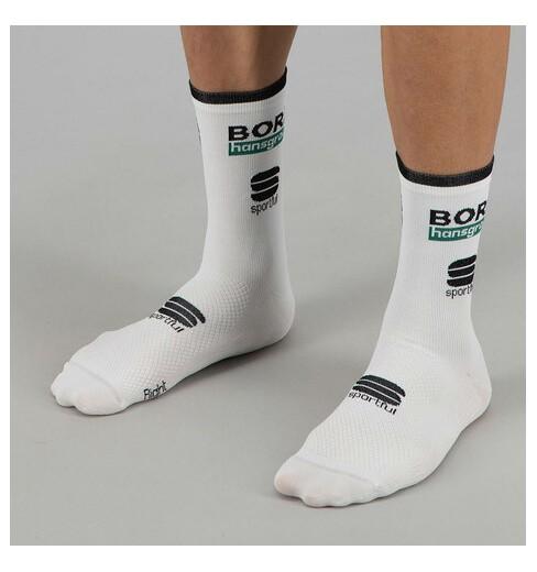 BORA HANSGROHE Race cycling socks 2021