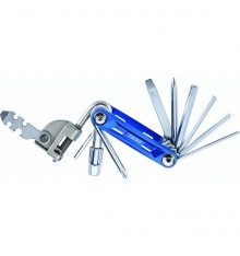 BBB PrimeFold L 16 functions high-end folding tool