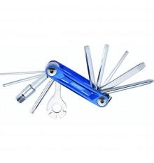 BBB PrimeFold M 14 functions high-end folding tool