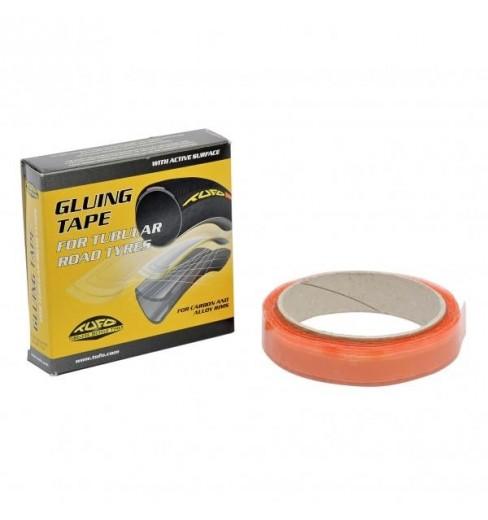TUFO gluing tape for road tubular tyres - 19 mm