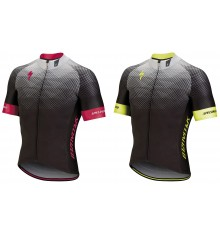 SPECIALIZED maillot manches courtes SL Pro 2018