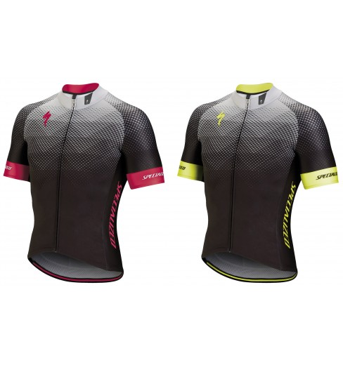 SPECIALIZED SL Pro short sleeves jersey 2018