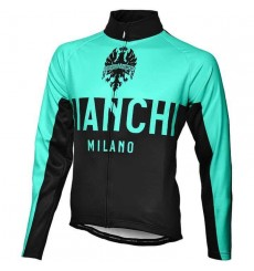 BIANCHI MILANO veste hiver Zanica 2018
