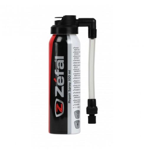 ZEFAL bombe anti-crevaison Repair Spray 100 ml