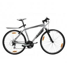 ZEFAL Set Garde-boue vélo ville Deflector C50