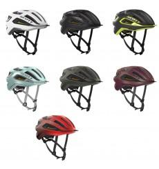 SCOTT Arx PLUS road helmet 2021