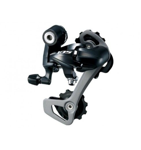 Shimano 105 rear der. triple 10 speed