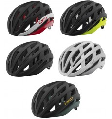 Casque vélo route GIRO Helios Spherical