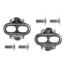 CRANKBROTHERS Standard Release cleat kit