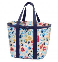 KLICKFIX Reisenthel Iso Basket Bag insulating bag for front baskets Millesfleurs