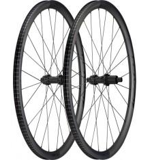 ROVAL paire de roues route ALPINIST CL HG - 700C