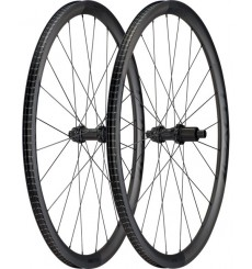 ROVAL ALPINIST CL HG road wheelset - 700C
