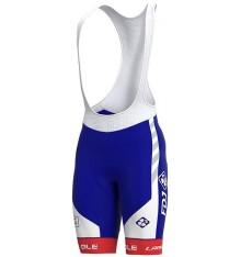 GROUPAMA FDJ PRIME bib shorts 2020