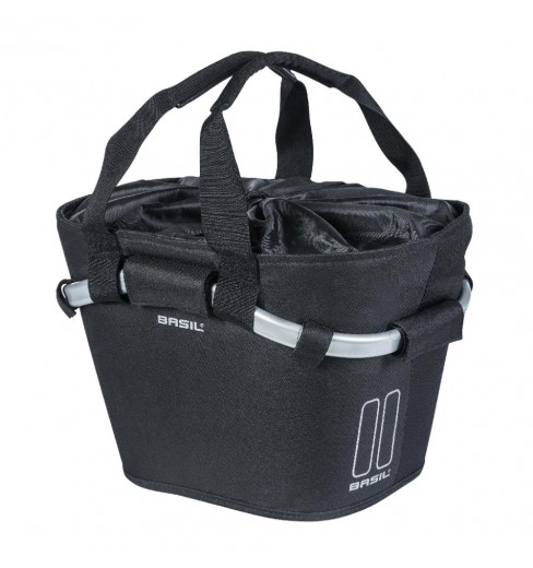 Basil CLASSIC CARRY ALL 22L MIK rear bicycle basket