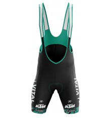 B&B HOTELS P/B KTM bibshorts 2021