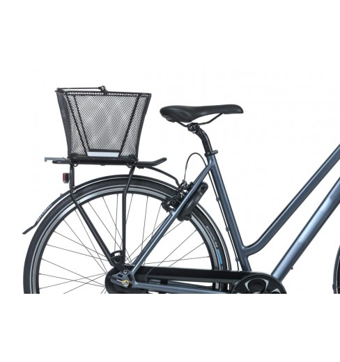 BASIL LESTO MIK rear bike basket