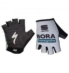 BORA HANSGROHE gants cycliste été RACE TEAM 2021